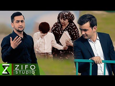 Азизхони Ризо - Фироки модар (Клипхои Точики 2020)