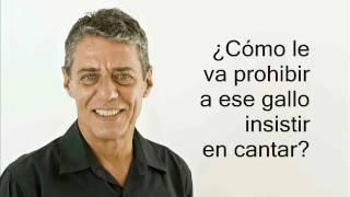 Chico Buarque - A pesar de usted (Apesar de você em espanhol) - Letra
