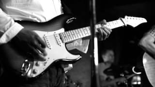 "The John Pippus Band - ""Burn"""