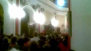 preview picture of video '(1) Festa Patronale San Lorenzo Superiore - Reggio Calabria'