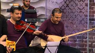 Hasan Hüseyin Genç - Selvi Boylum Al Yazmalım - Yeni Gün - TRT Avaz