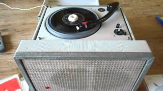 Jimmy Dean , Sweet Misery , RCA 9091,DE.