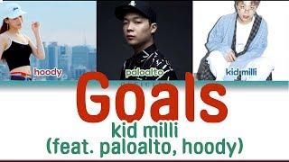 Goals - Kid Milli [Download FLAC,MP3]
