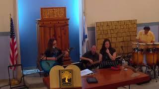 Shabbat Service - October 5, 2019