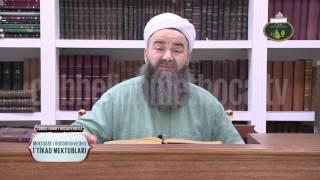 Allâh'ın Düşmanlarına Düşman Olmayan Müslüman Olamaz.