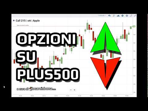 Ip option trading commenti blogger