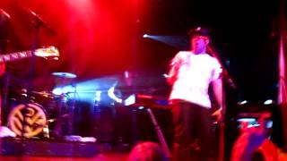 Down With Webster - Professional @ Mod Club