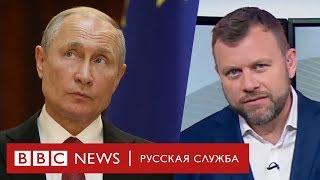 Вернут ли Путина в G8? | Новости