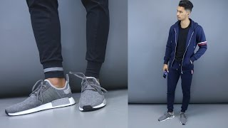 How To Properly Wear Joggers