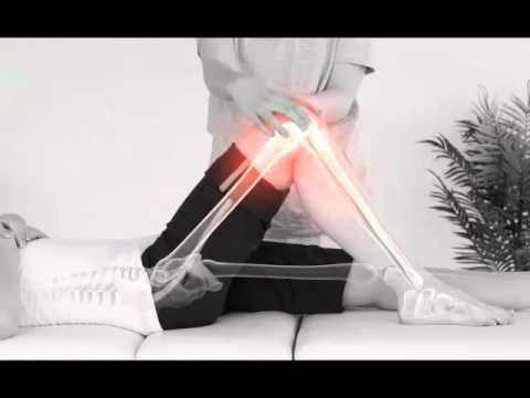 Video Penyebab Lutut Sakit Saat Ditekuk atau Diluruskan
