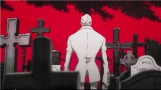 『LUPINTHEⅢRD次元大介の墓標』特報第2弾