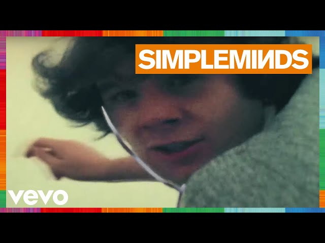 For One Night Only - Simple Minds