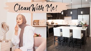 Clean With Me! | How I Wash My Hijabs