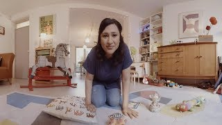 First Impressions: A Virtual Experience Of The First Year Of Life   360 Video | Guardian VR