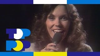 The Carpenters - Sweet Sweet Smile • TopPop