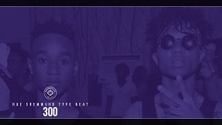 Gambar cover Rae Sremmurd Type Beat - 300 (Prod. By SuperstaarBeats)