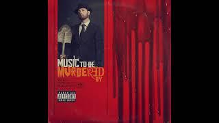 Musik-Video-Miniaturansicht zu In Too Deep Songtext von Eminem