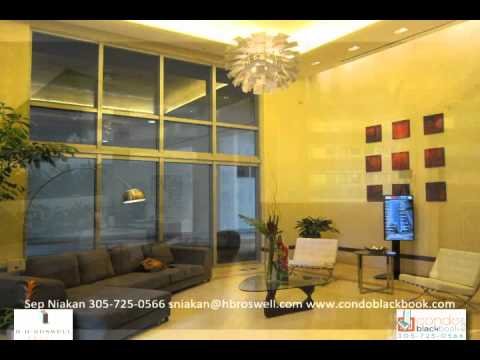 Avenue 1060 Brickell Condo - Miami Condos - Video Tour