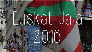 Euskal Jaia 2016