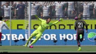 French Bull Vs FC SoP