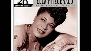 All of me - Ella Fitzgerald With Orchestra Nelson Riddle