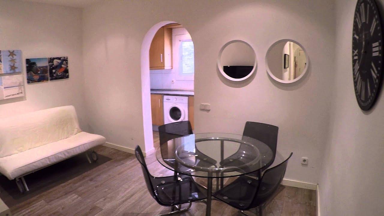 Stylish 2-bedroom apartment near the beach in Poblenou neighbourhood