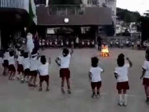 Hiroshimakomei Nursery School