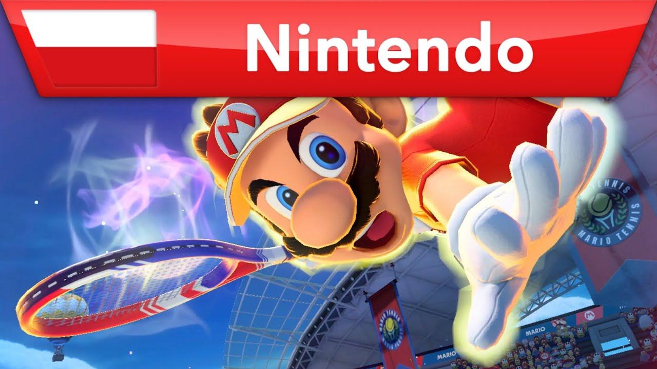Ożyw swoje wspomnienia o Mario i stwórz nowe na Nintendo Switch!