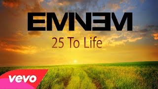 Eminem - 25 To Life (Music Video) HD