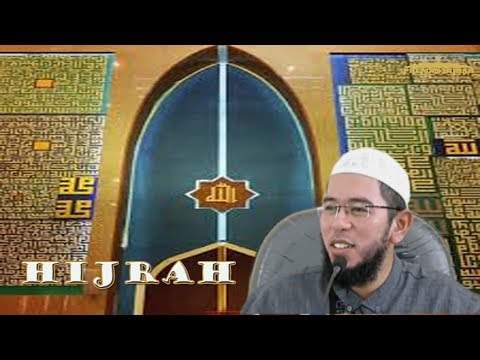 Ustadz Muhammad Nuzul Dzikri - Apa Itu Hijrah