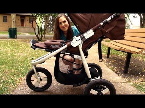 Review: Bumbleride Indie Stroller