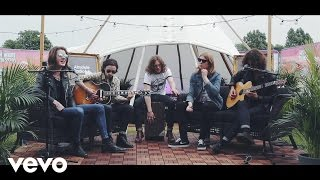 Blossoms   Getaway (Absolute Radio Live Acoustic Session At Isle Of Wight Festival 2016)