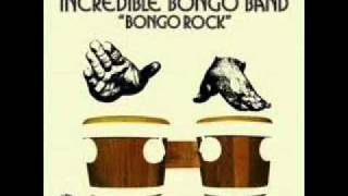 Incredible Bongo Band   In A Gadda Da Vida