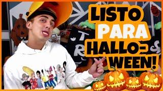 Daniel El Travieso - Listo Para Halloween!