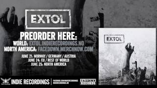 EXTOL - OPEN THE GATES (Official)