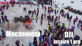 Снегомес 2017. Масленица. Астана 2017. Конно-спортивный клуб Кулагер. DJI Inspire 1 pro. Astana 2017