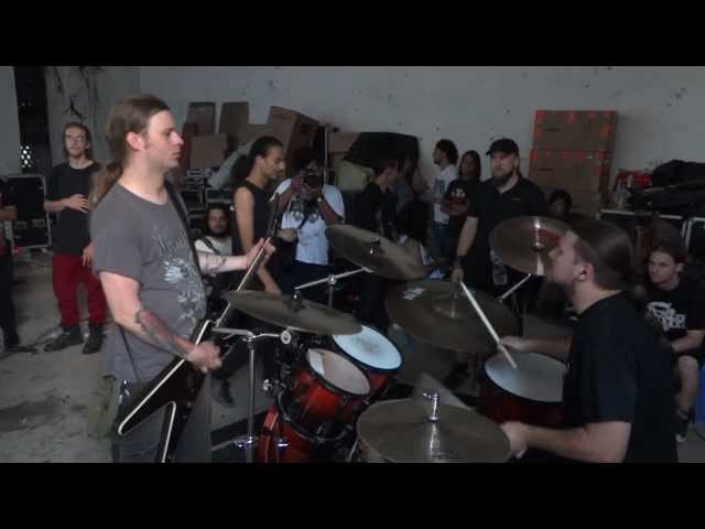 Decapitated-day-69-practice
