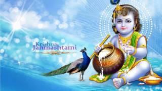 Hey Krishna Nepali Karaoke Bhajan