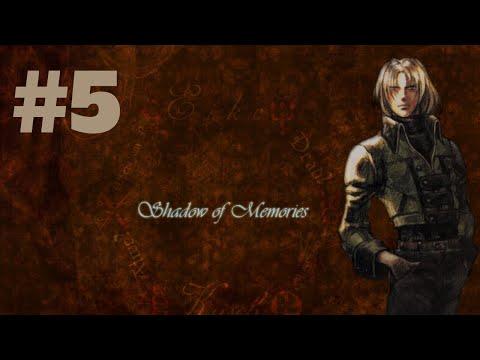 [PC] Shadow of Memories - Walktrough #5