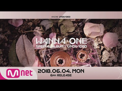 [ENG sub] Wanna One Go [Preview] Wanna One '1÷x=1 (UNDIVIDED)' 앨범 미리듣기 180604 EP.17