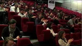 Doctoriales Bretagne 2012