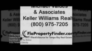 3 Bedroom Homes for sale in Clearwater Florida $119,500