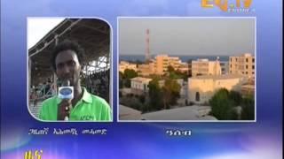 Eritrean news  Cultural and Sports ventures described integral part of EDF activities