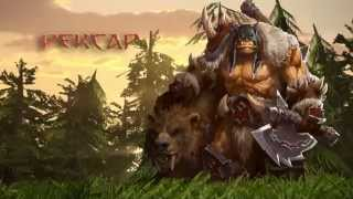 Heroes of the Storm – Рексар