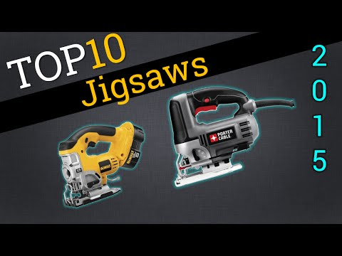 Top 10 Jigsaws 2015 | Compare The Best Jigsaws