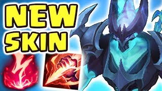 NEW DEATH SWORN ZED JUNGLE SPOTLIGHT | CREEPY! NEW SECRET STRATEGY WORKS 100% OF THE TIME Nightblue3 | Kholo.pk