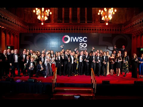 IWSC Awards Banquet 2019 - Highlights