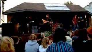Joel Plaskett Emergancy - Love This Town - Nowhere With You