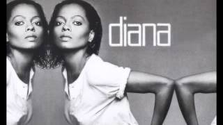 Diana Ross / You Were The One