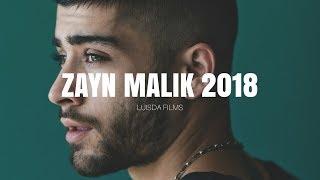 ZAYN MALIK 2018 - LUISDA FILMS